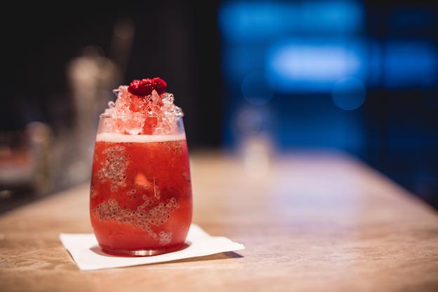 Bancho Cocktail Haymarket